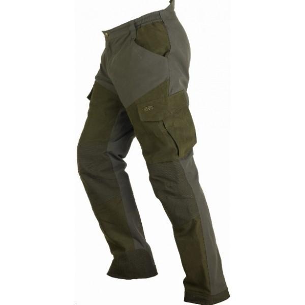 Pantalón HART SIRIUS Tech-T corto