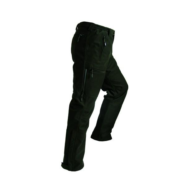 Pantalón verde HART SHIELD TECH-T