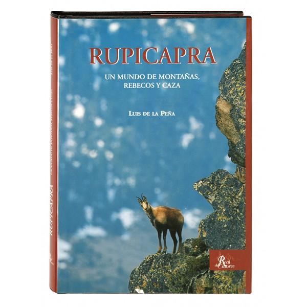 Rupicapra