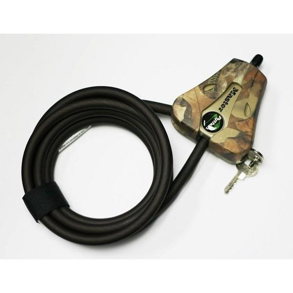 Scoutguard candado Python Lock