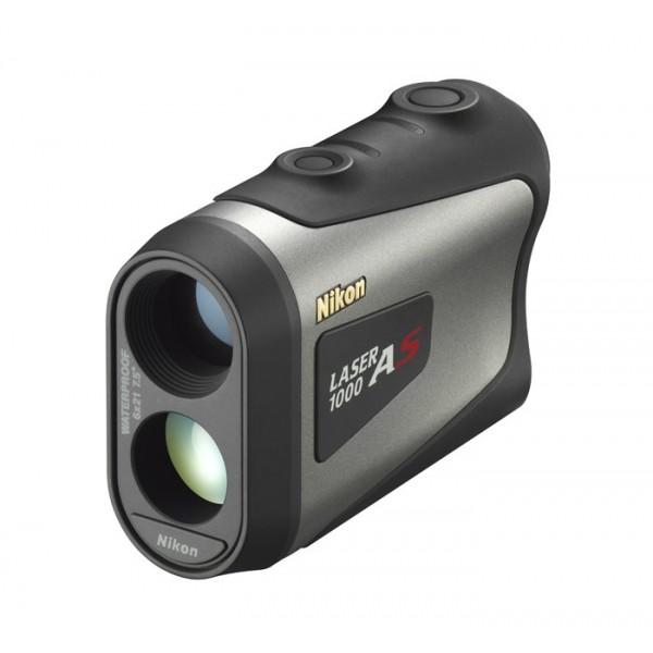 Telemetro laser Nikon LRF 1000 AS