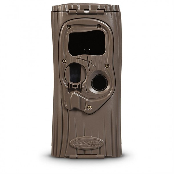 Camara Fototrampeo Cuddeback Ambush Black Flash