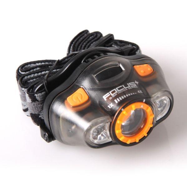 Linterna de cabeza bhl26 outdoorstocks - Linternas de cabeza ...